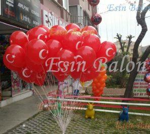 19 Mayıs Uçan Balon Satışı / 0216: 567 81 14