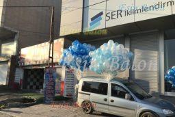 Altunizade Uçan Balon Fiyatları / 0216: 567 81 14