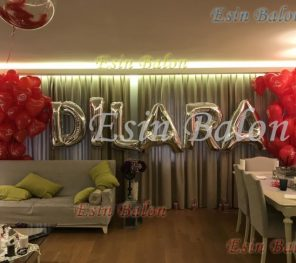 Anadolu Yakası Uçan Balon Fiyatları / 0216: 567 81 14