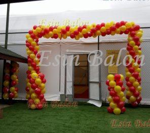 Balon Süsleme Kadıköy / 0216: 567 81 14