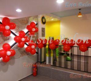 Balon Süsleme Sarıgazi / 0216: 567 81 14