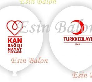 Baskılı Balon Çeşitleri / 0216: 567 81 14