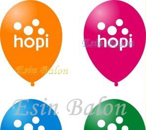 Baskılı Balon Fiyatları / 0216: 567 81 14