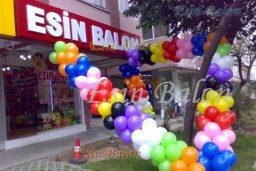 Beykoz Balon Süsleme / 0216: 567 81 14