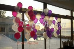 Beylerbeyi Uçan Balon Satışı / 0216: 567 81 14