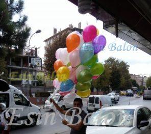 Bostancı Uçan Balon Satışı / 0216: 567 81 14