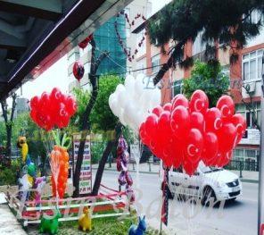 Bulgurlu Uçan Balon Satışı/ 0216: 567 81 14