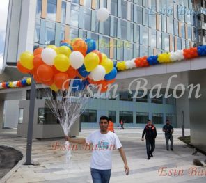 Caddebostan uçan balon fiyatları / 0216: 567 81 14