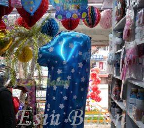 Folyo Rakam Balon Satış Yeri / 0216: 567 81 14