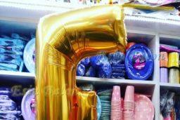 Kadıköy Harf Balon Satış Yeri / 0216: 567 81 14