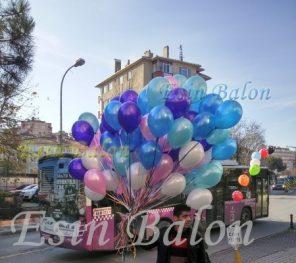 Kadıköy Uçan Balon Satışı / 0216: 567 81 14