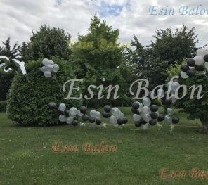 Kalamış Uçan Balon / 0216: 567 81 14