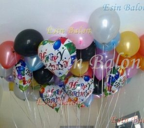 Kalamış Uçan Balon Fiyatları / 0216 : 567 81 14