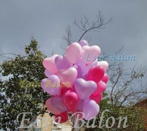 Kalpli Uçan Balon Fiyatları / 0216: 567 81 14