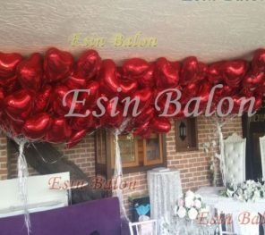 Kalpli Uçan Balon Satışı / 0216: 567 81 14