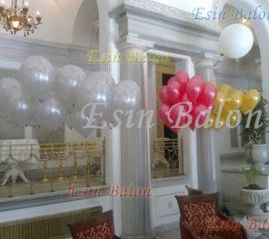 Maltepe Uçan Balon Fiyatları / 0216 : 567 81 14