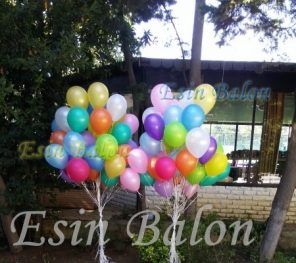 Sahrayıcedit Uçan Balon Satışı / 0216 : 567 81 14