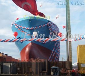 Sarıgazi Balon Süsleme / 0216: 567 81 14