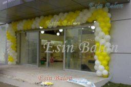 Tuzla Balon Süsleme / 0216: 567 81 14