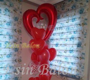 Ümraniye Çakmak Uçan Balon Satışı / 0216: 567 81 14
