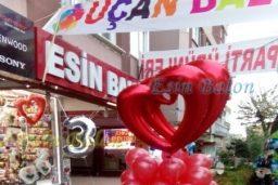 Ümraniye Dudullu Uçan Balon Satışı / 0216: 567 81 14
