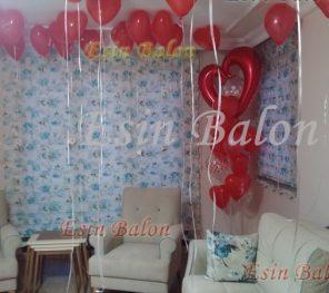 Kadıköy Rakam Balon Satış Yeri / 0216: 567 81 14