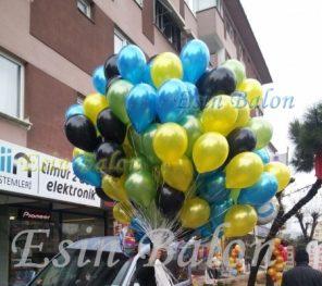Ümraniye Uçan Balon Satışı / 0216 : 567 81 14
