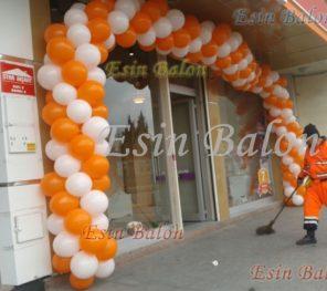 Üsküdar Zincir Balon Süsleme / 0216: 567 81 14